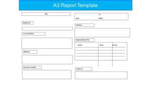 A3-Report