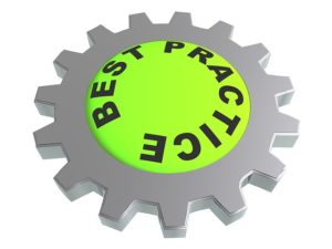 lean six sigma best practices