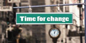 change management & Lean Six Sigma