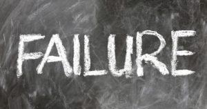 Why Organisational Change Efforts Fail