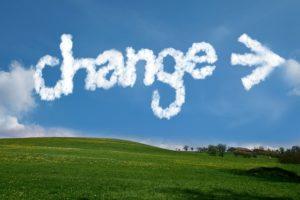 Internal and External Factors of change management
